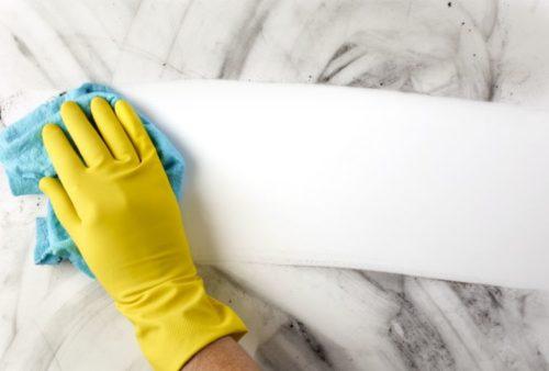ウタマロクリーナーの洗浄効果