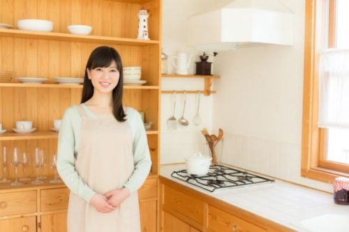 家事代行サービスの利用経験