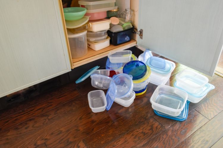 家事代行の整理整頓サービス