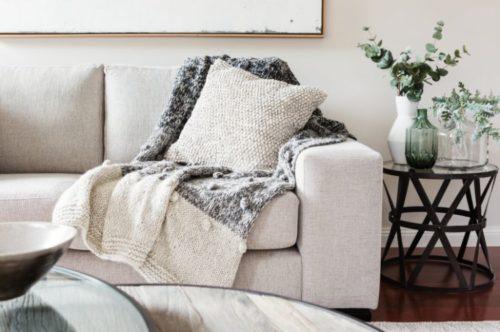 布製ソファの掃除方法
