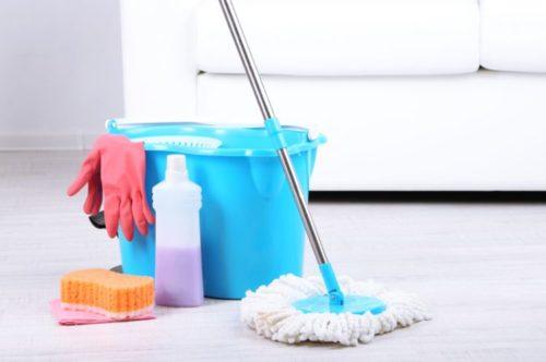 民泊・Airbnbの清掃代行会社の繁忙期に注意