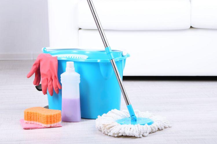 部屋 掃除 代行