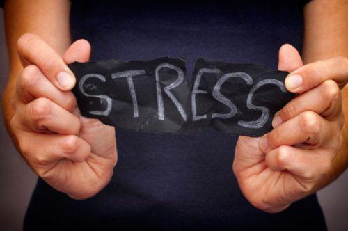 家事ストレスの原因