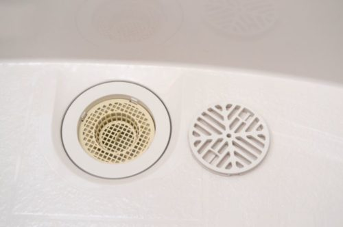 排水溝のつまりを予防する方法
