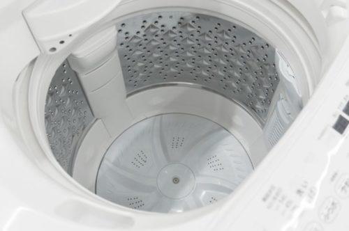 洗濯でカーテンを掃除する方法