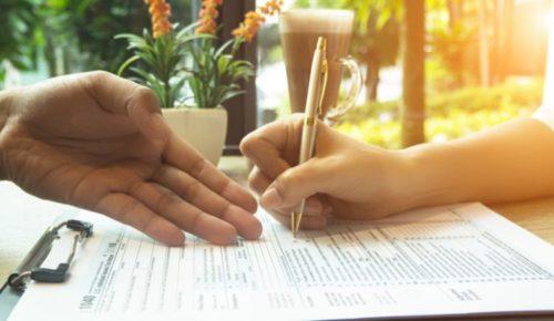家事代行業者が損害保険加入済か確認