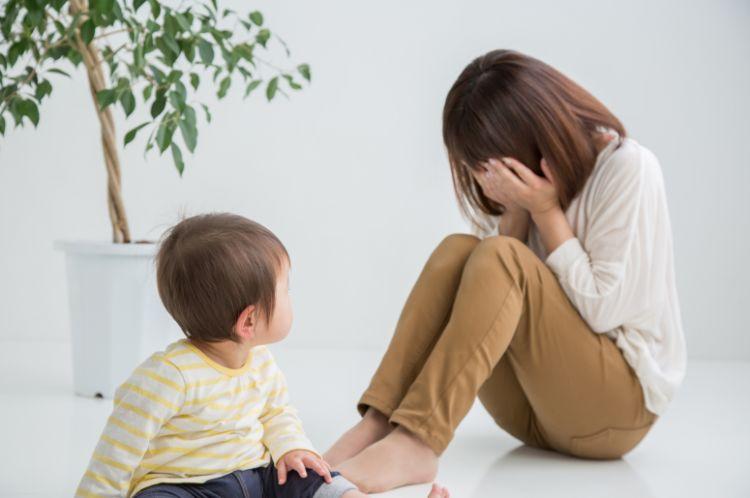 ワンオペ育児 当たり前
