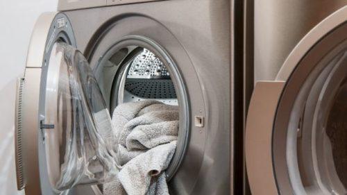 洗濯槽の汚れを予防する方法