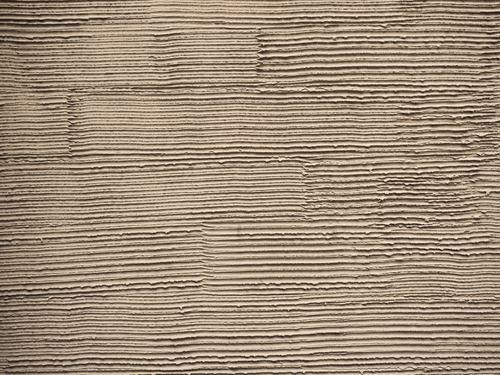 ザラザラした壁
