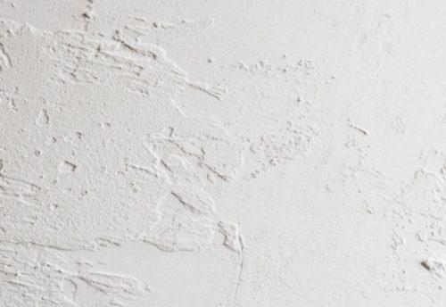 プラスター壁の掃除方法