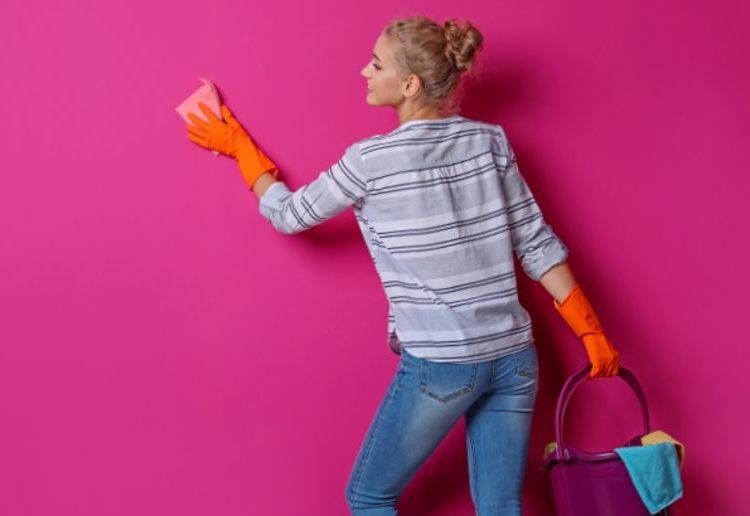 壁掃除のまとめ