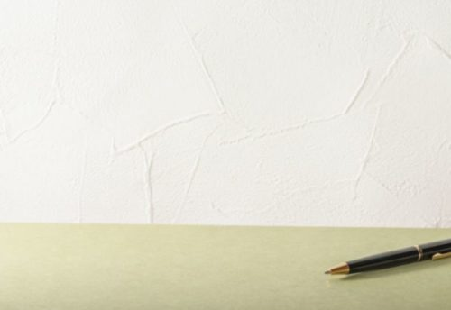 壁のボールペンの汚れにエタノールやクレンザー