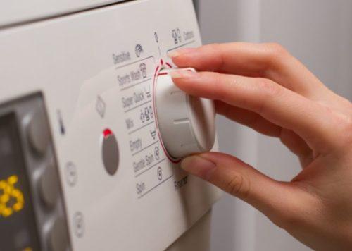 洗濯槽乾燥機能を活用する
