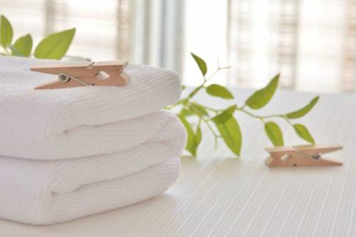 手洗い洗濯の方法まとめ