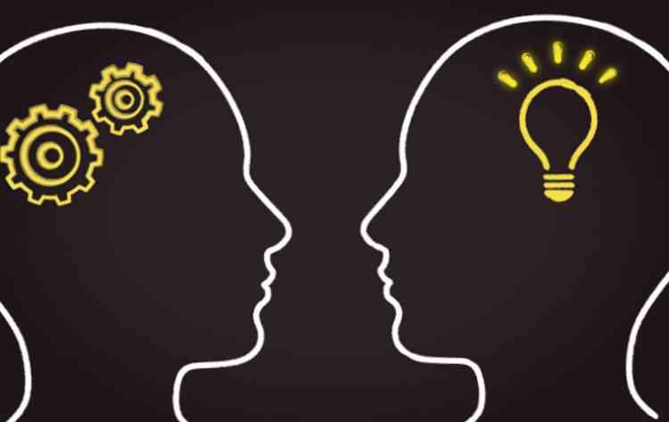 仕事での考え方を変える