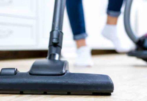 一人暮らしの掃除の頻度まとめ