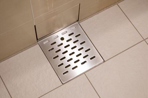 お風呂の排水溝