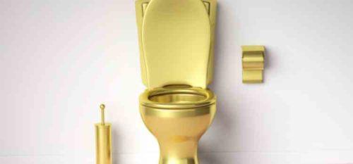 トイレ掃除で運気があがる噂