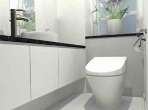 トイレ掃除の清掃範囲は業者ごとに異なる