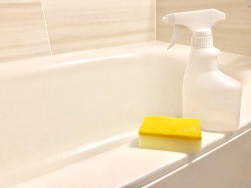 おそうじ本舗の浴室クリーニングまとめ