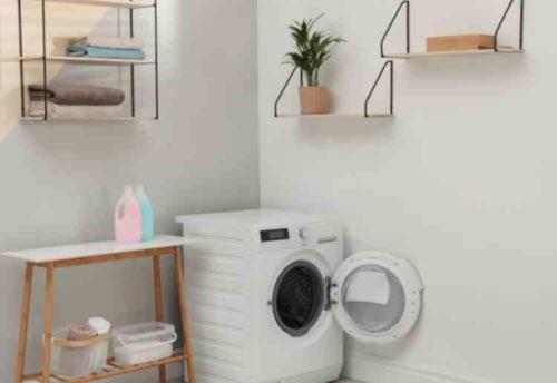 洗濯機掃除のペースは?