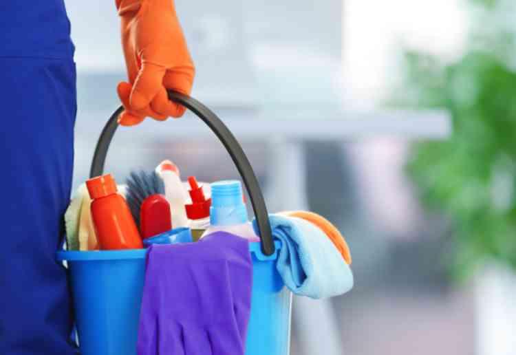専用洗剤で洗浄効果が高い