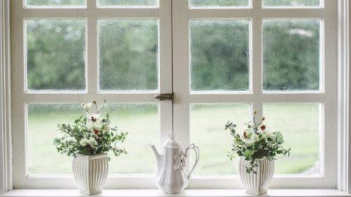 内窓を取り付ける