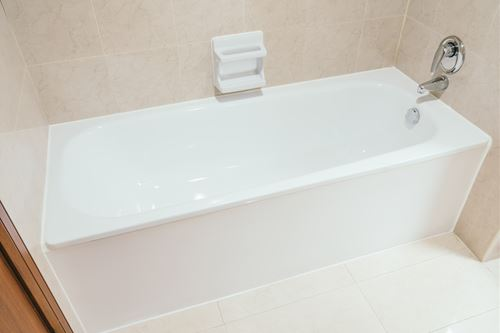 風呂釜の構造