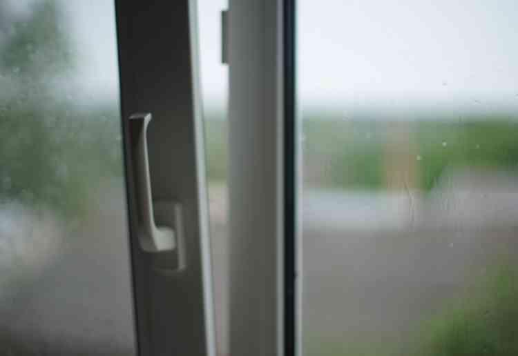 窓掃除のポイント