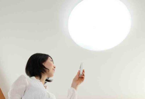 オキシクリーン使い方 照明