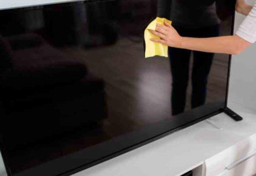 家具や家電の手垢に