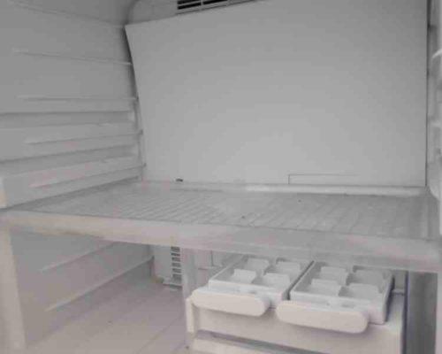冷蔵庫の霜取り方法まとめ