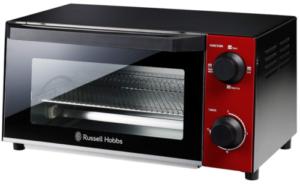 ラッセルホブスデザイア オーブントースター