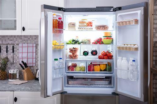 冷蔵庫の清潔さを保つ