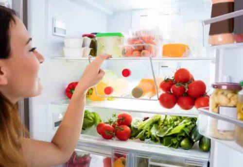冷蔵庫掃除まとめ