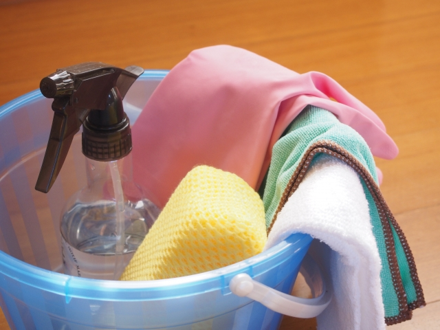 トイレタンクの掃除の頻度