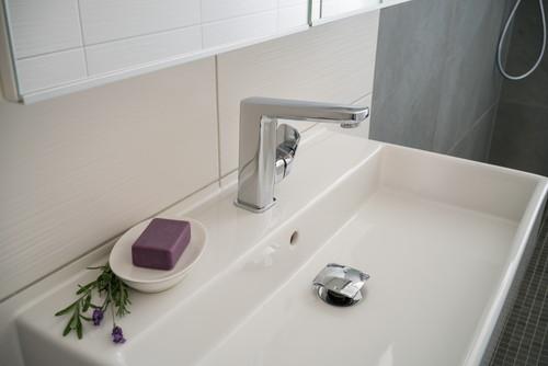 洗面ボウルの掃除方法