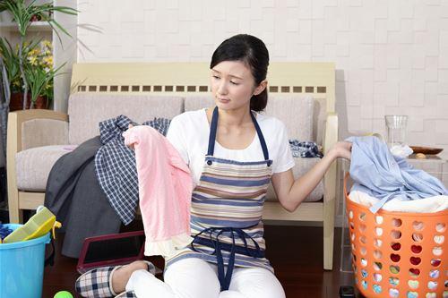 洗濯ネットの注意点