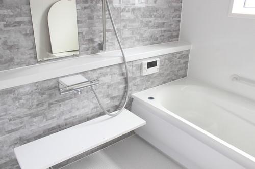 浴室などの水回りにピーピースルーは使える
