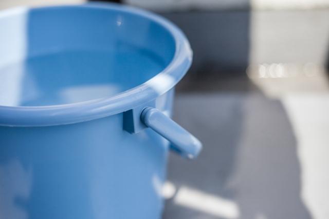 網戸の汚れが酷いときの掃除方法
