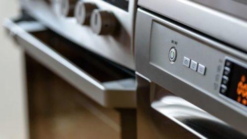 アルミ製のオーブンにセスキ水や重曹を使用しない
