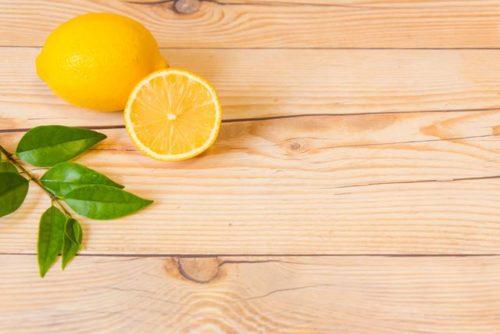 オーブントースターの臭いをレモンで取る掃除の仕方