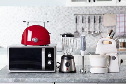 オーブントースターの簡単な掃除方法