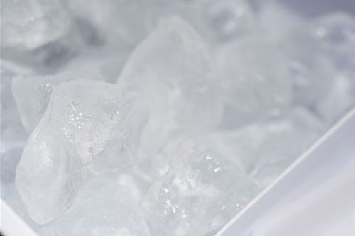 製氷機の掃除方法