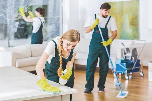 ワイドハイターは掃除に使える!