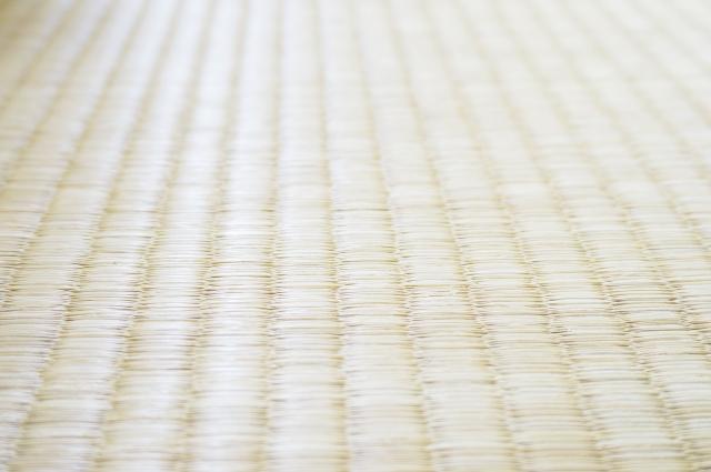 畳の汚れを防ぐ方法