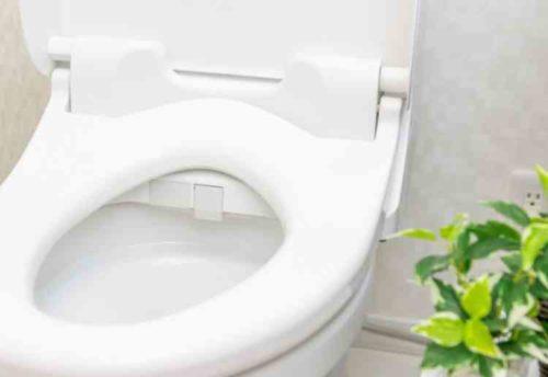 トイレがつまるときの予兆