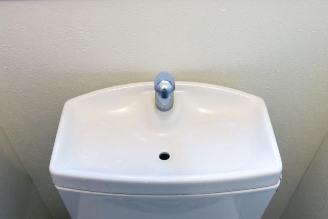 トイレタンク内はどんな汚れがあるの?