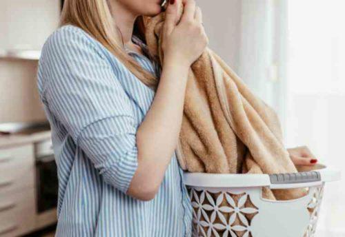 タオルが臭いのを解消する方法まとめ