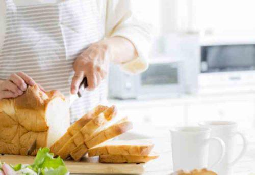 冷凍食パンのアレンジレシピ
